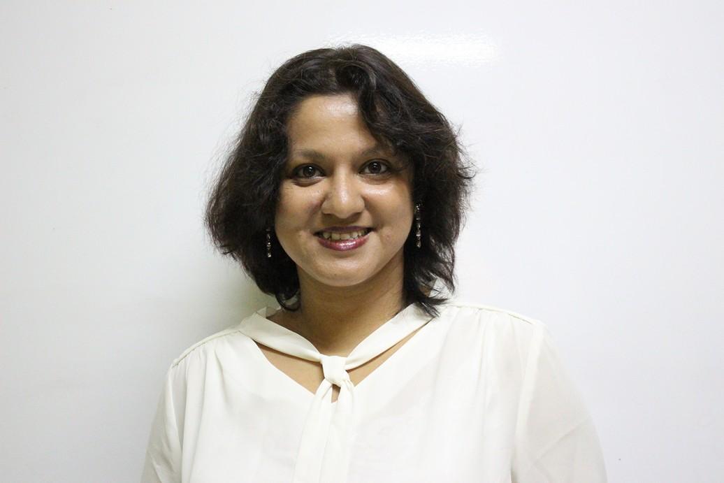Arwa Kabir