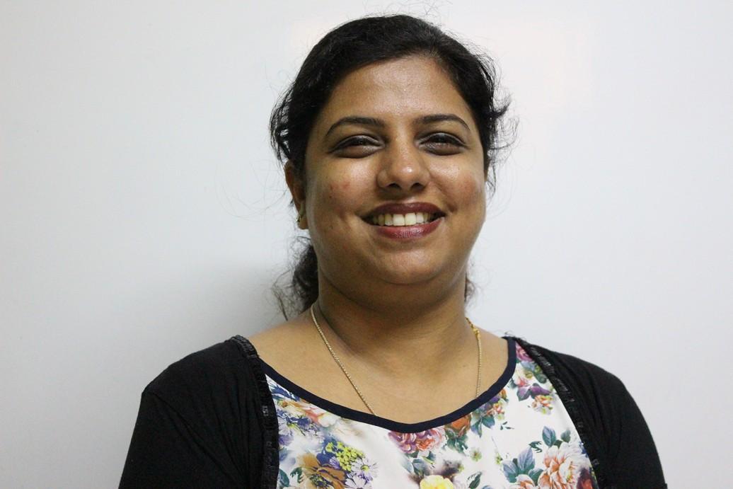 Darshana Mulani