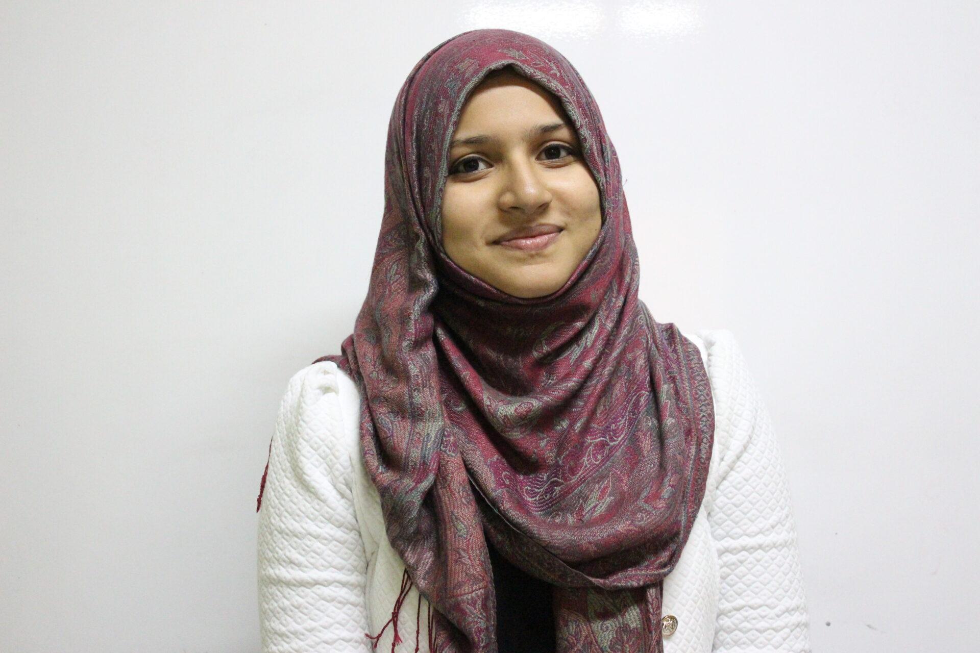 Fathima Mahra