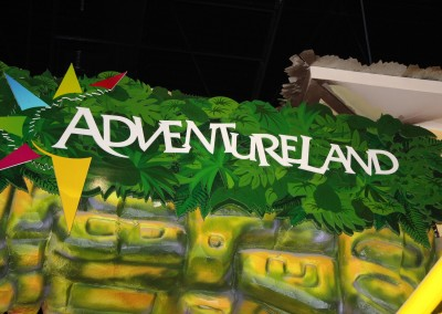 Adventureland – January 2016