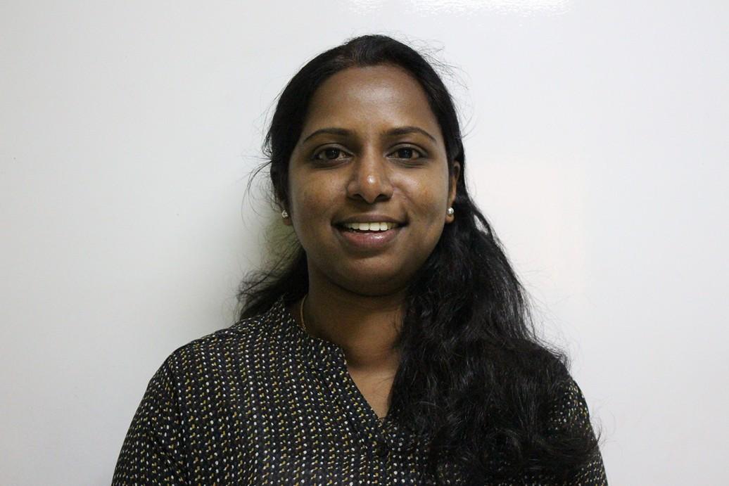 Remya Chandran