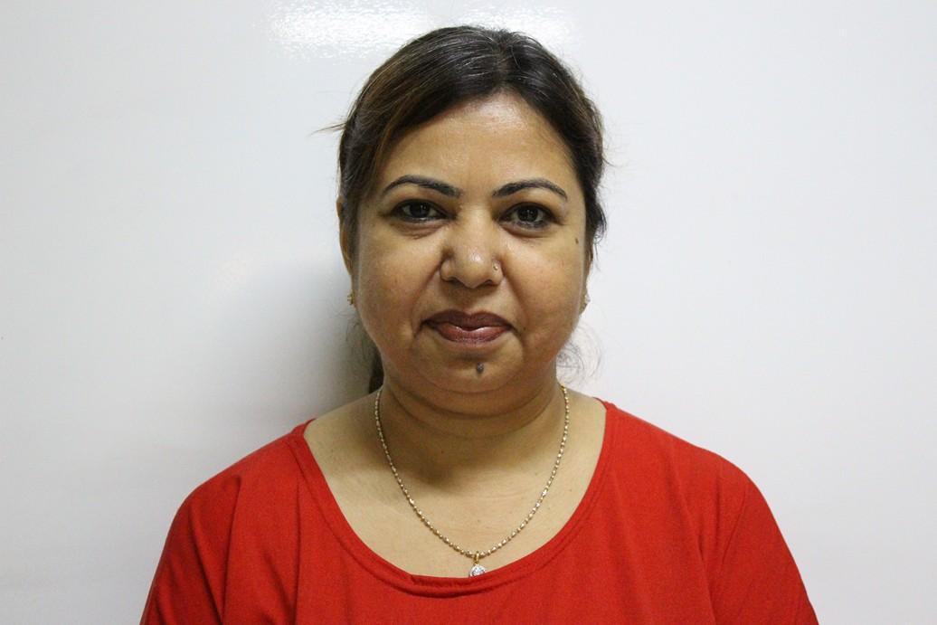 Soni Lakhiani