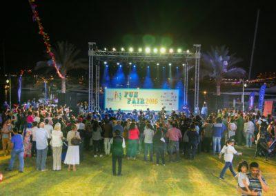 Fun Fair 2016_ 17