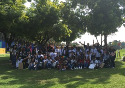 Picnic by Cummins Middle East – Nov 2016