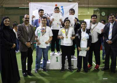 SNF Annual Sports Day – February 2017