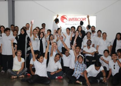 Webcor Fun Day – May 2016