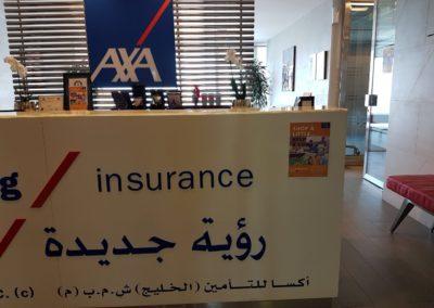 AXA Corporate Bazaar (1)