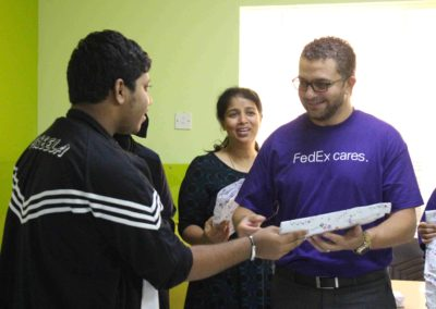 FedEx Gift (1)