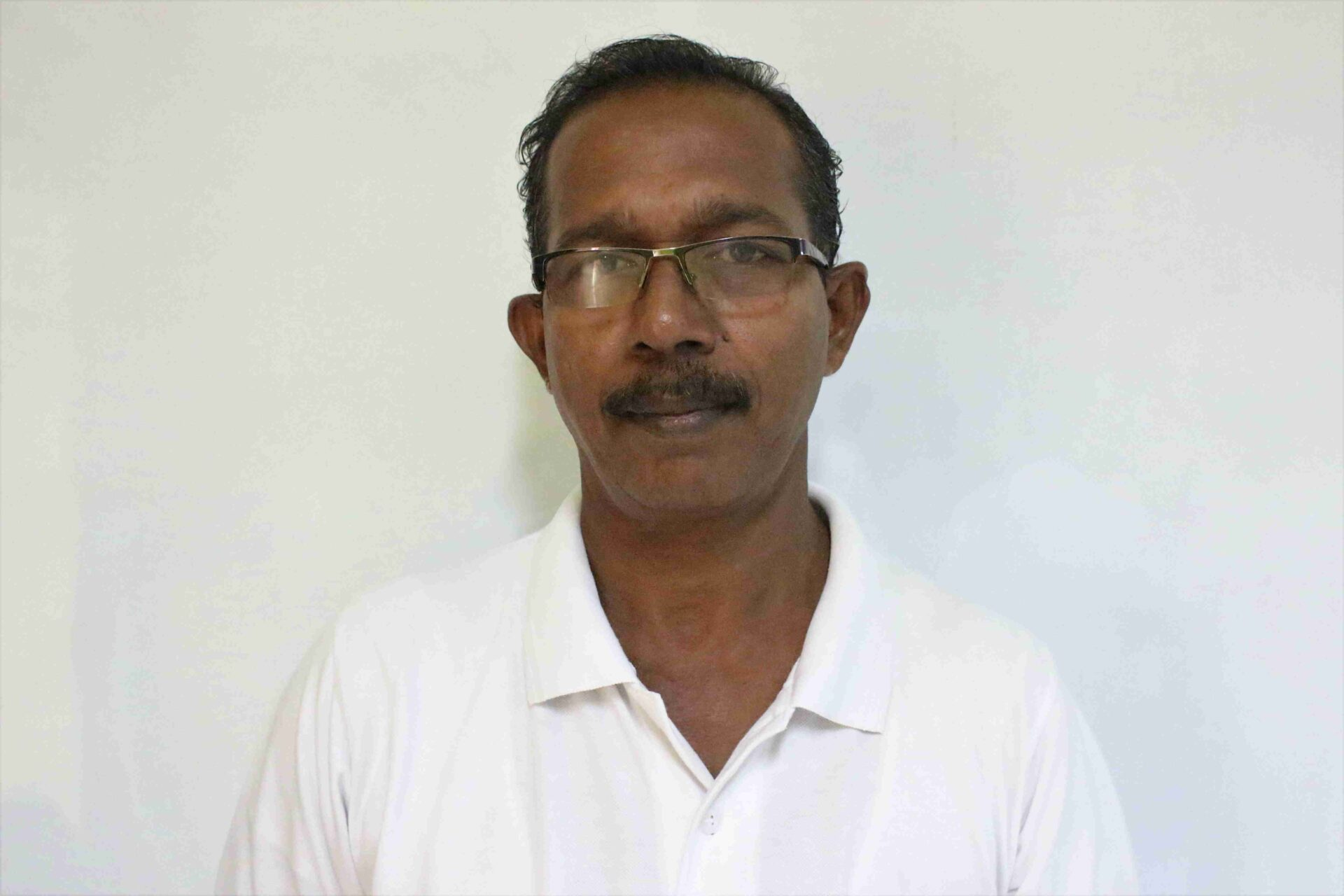 Nissar Mohammed