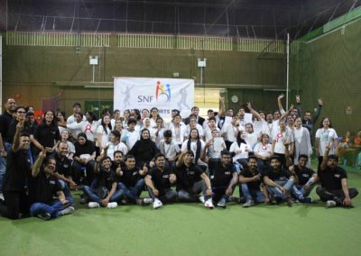 SNF Sports Day 2017 – 2018