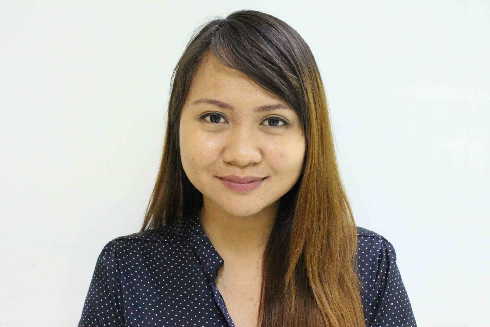 Ju Louise B. Garong