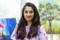 Khadija Patel