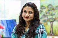 Reshmi Das